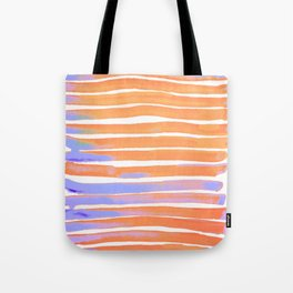 Easter and Spring Tote Bag