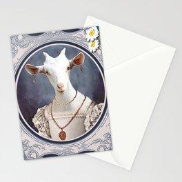 Biquette Coquette Stationery Cards