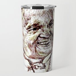 POPE FRANCIS Travel Mug