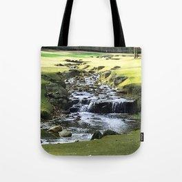 Trickle, Trickle Tote Bag