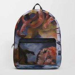 Chuthulu Fantasy Backpack
