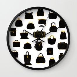 one can't have too many ... Wall Clock