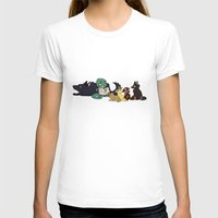 ohana T-shirts featuring Ohana by Made of Tin