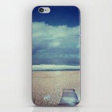 Tura Beach iPhone & iPod Skin