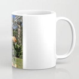 Huntington Roses: III Coffee Mug