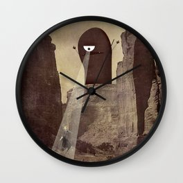doom! Wall Clock