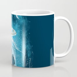 Destination Unknown Coffee Mug