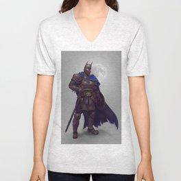 knight Unisex V-Neck