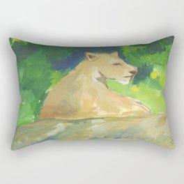Kiki Rectangular Pillow