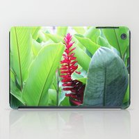brasil iPad Cases featuring Brasil by Rafael Baumer