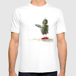 Dreams of Boba Fett T-shirt