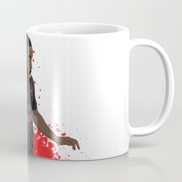 Alexandre Lacazette - Arsenal Coffee Mug