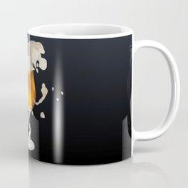 Belgian Beer 4: Splash Coffee Mug