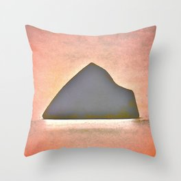 Shard 2 Throw Pillow