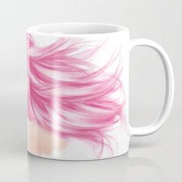 pink cotton candy Coffee Mug