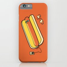 Cooking Up A Tan iPhone 6s Slim Case
