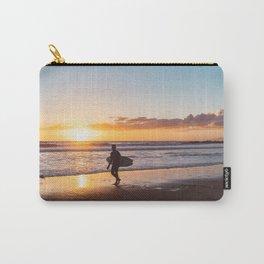 Venice Beach Surfer II Carry-All Pouch