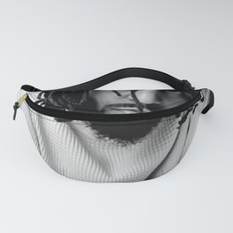 J Cole Poster Fanny Pack