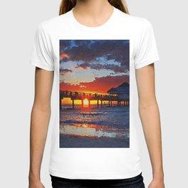 Pier 60, Clearwater Beach T-shirt