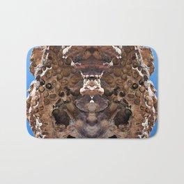 Pelvis Bath Mat