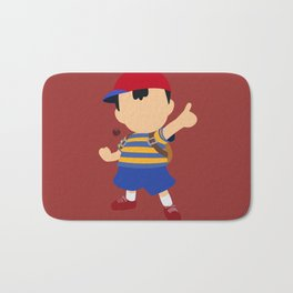 Ness(Smash) Bath Mat
