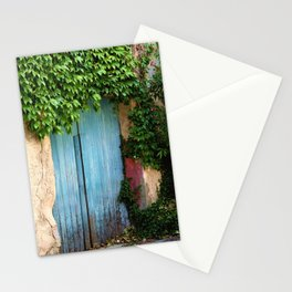 the forgotten door Stationery Cards