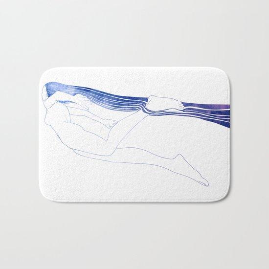 Water Nymph LI Bath Mat
