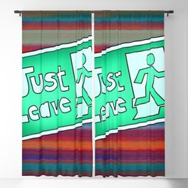 Enjoy Art 131 Blackout Curtain