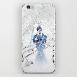 Topaze iPhone Skin