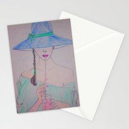 Kissable #Society6 #buyart #decor Stationery Cards