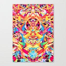 vinochromie Canvas Print