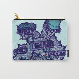 Art School Carry-All Pouch