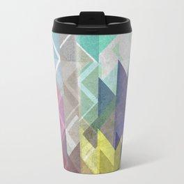 Lovely Triangle No. 2 Travel Mug