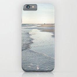 Amrum Beach iPhone Case