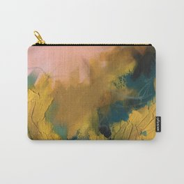 The Sky Went Dark Carry-All Pouch