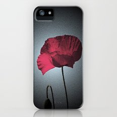 Dark Remembrance iPhone (5, 5s) Slim Case