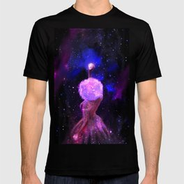 Hanging the Stars T-shirt