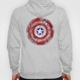 Avengers - Captain America Hoody