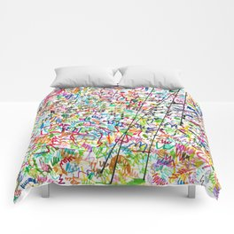 The 2nd Simple Thing Comforters