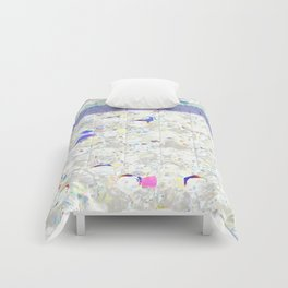Crystal Collection. Comforters