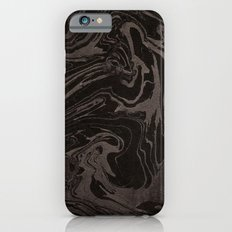 Heart of Darkness iPhone 6s Slim Case