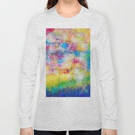 Colors in Dreams Long Sleeve T-shirt