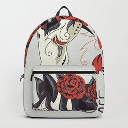 Dead Horse Backpack