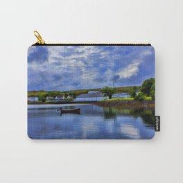 Loch Harport Isle of Skye Carry-All Pouch