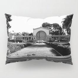 San Diego Down Town Pillow Sham