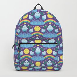 Happy water spirits Backpack