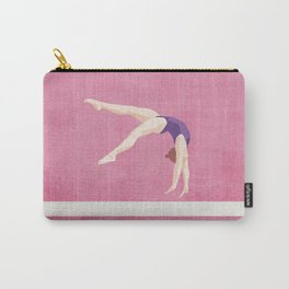 SUMMER GAMES / artistic gymnastics Carry-All Pouch