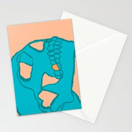 Gold Tooth Stationery Cards