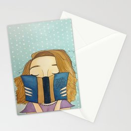 The Best Kind of Curious Stationery Cards
