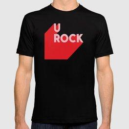 U Rock T-shirt